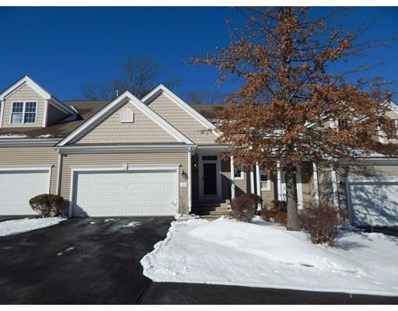 17 Cherry Lane UNIT 17, Grafton, MA 01560 - #: 72333733