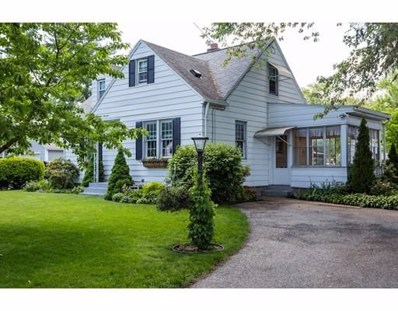14 Thompson St, East Longmeadow, MA 01028 - #: 72333756