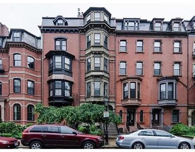 16 Marlborough, Boston, MA 02116 - #: 72333807