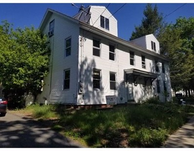 44 Park St, Ware, MA 01082 - #: 72333848