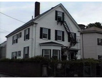 102 Acushnet Ave, New Bedford, MA 02740 - #: 72333866