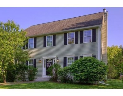 128 Groton Road, Shirley, MA 01464 - #: 72333874