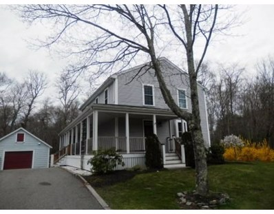 157 Plymouth St, East Bridgewater, MA 02333 - #: 72333881