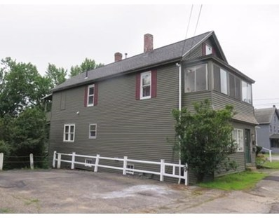 38 Main St, Spencer, MA 01562 - #: 72333930