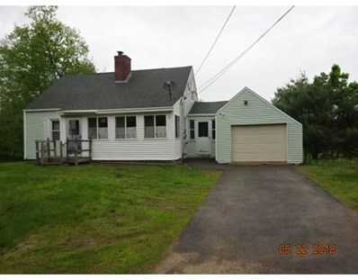 69 State Rd W, Westminster, MA 01473 - #: 72333937