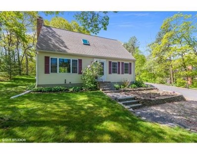 5 Country Way, Bourne, MA 02532 - #: 72333957