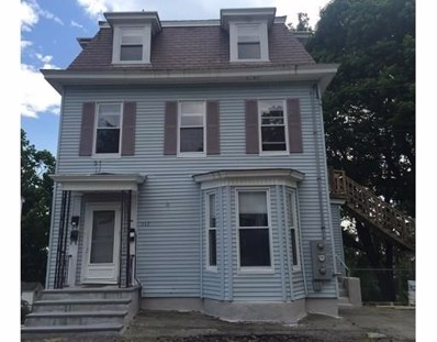 117 Durant St, Lowell, MA 01850 - #: 72333969