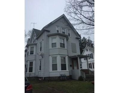27 Elm Ave, Brockton, MA 02301 - #: 72334067