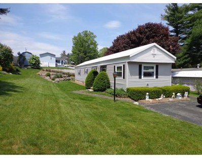 281 Chauncey Walker St. UNIT 134-C, Belchertown, MA 01007 - #: 72334077