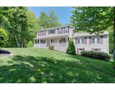 10 Sanfred Road, Leicester, MA 01524 - #: 72334102