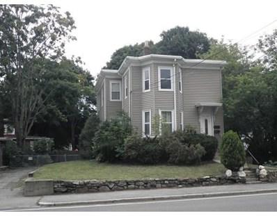 72 Pine St, Brockton, MA 02302 - #: 72334128