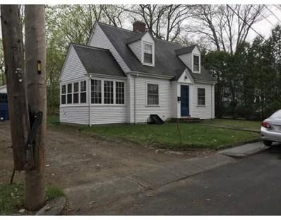 12 Hazelwood Ave, Newton, MA 02465 - #: 72334137