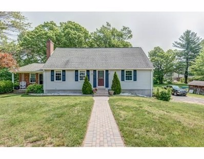 7 Concord Terrace, Somers, CT 06071 - #: 72334170