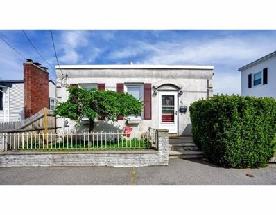 26 Stowers St, Revere, MA 02151 - #: 72334280
