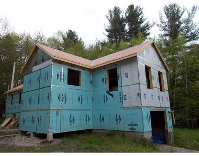 4 Pynchon Road, Chesterfield, MA 01012 - #: 72334282