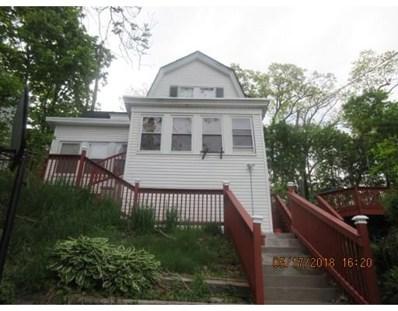 31 Hudson Ave, Lawrence, MA 01841 - #: 72334283
