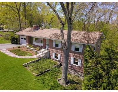 25 Thornberry Road, Winchester, MA 01890 - #: 72334366