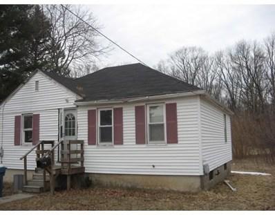 26 Arnold Rd, Auburn, MA 01501 - #: 72334404