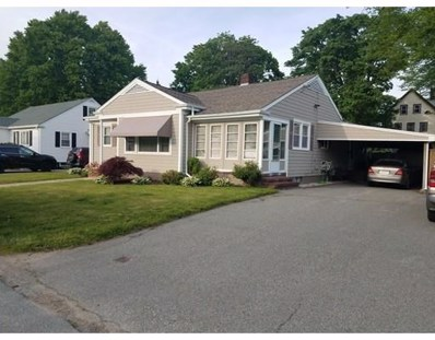 102 Francis St, New Bedford, MA 02740 - #: 72334417