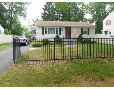 126 Clement St, Springfield, MA 01118 - #: 72334437