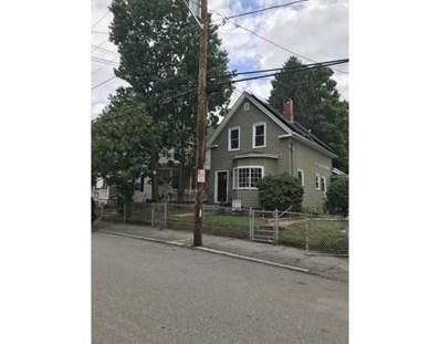 27 Woodland St, Lawrence, MA 01841 - #: 72334475