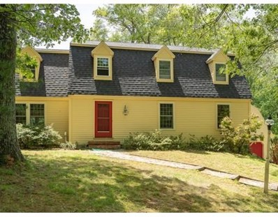 26 Pleasant St, West Newbury, MA 01985 - #: 72334514