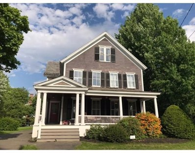 33 Grinnell, Greenfield, MA 01301 - #: 72334568
