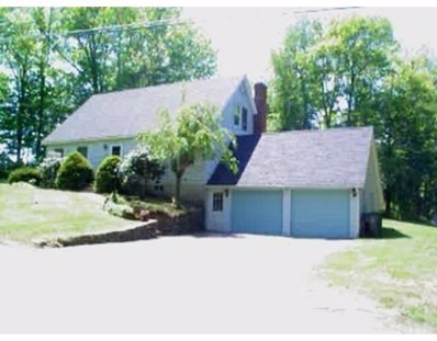 54 Willard Road, Ashburnham, MA 01430 - #: 72334584