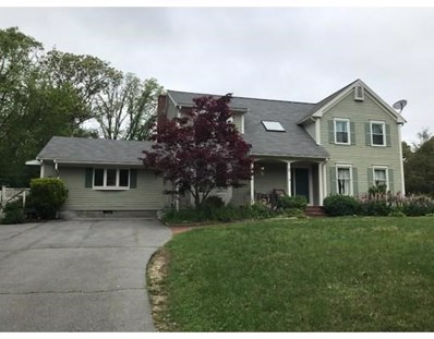 3 Back River Drive, Dartmouth, MA 02747 - #: 72334659