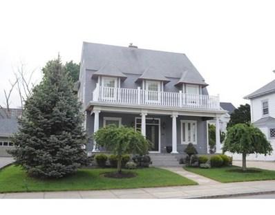 835 Hanover Street, Fall River, MA 02720 - #: 72334687