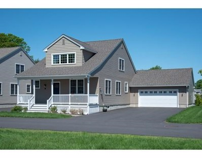 33 Elm St UNIT D, Hatfield, MA 01038 - #: 72334790