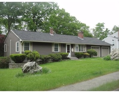 17 Countryside Road, Grafton, MA 01536 - #: 72334876