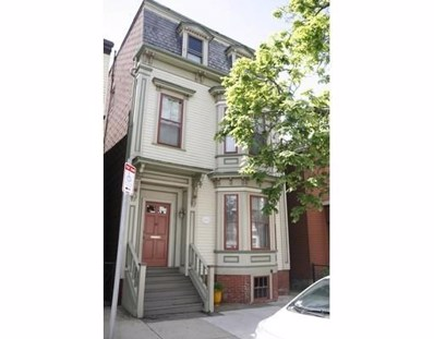 51 Monmouth Street, Boston, MA 02128 - #: 72334887