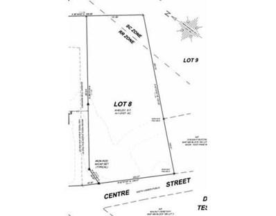 Lot 8 Centre St, Haverhill, MA 01830 - #: 72334918