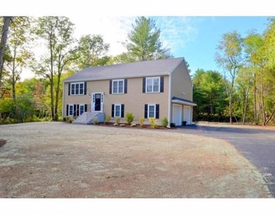 Lot 1 Davis Road, Westport, MA 02790 - #: 72334926