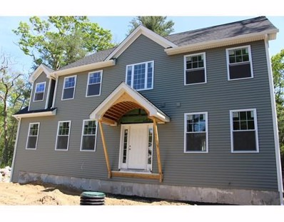 Lot 4 Curt Street, Seekonk, MA 02771 - #: 72334927