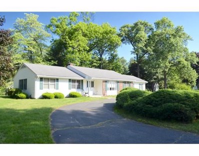 50 Lees Lane, Longmeadow, MA 01106 - #: 72334945