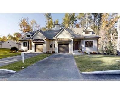 Lot 3 Hensey Way UNIT 3, Wilmington, MA 01887 - #: 72334959