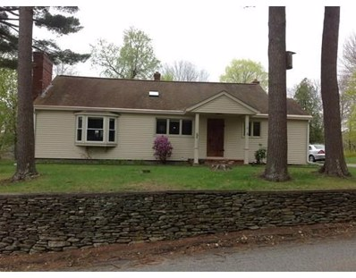 14 Old Depot Rd, Oxford, MA 01540 - #: 72335100