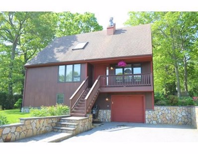393 Newhall St, Fall River, MA 02721 - #: 72335109