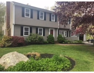 37 Edith Holmes Dr, Scituate, MA 02066 - #: 72335199