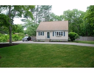 2 Ransom St, Carver, MA 02330 - #: 72335253