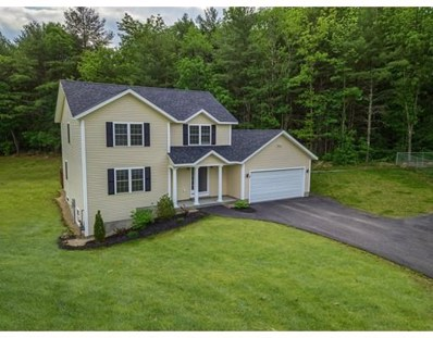 47 Flicker Dr, Fitchburg, MA 01420 - #: 72335395