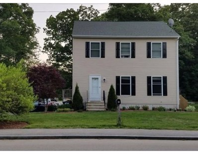 48 Harris St, Webster, MA 01570 - #: 72335516