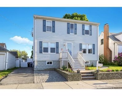 77 Trevalley Rd, Revere, MA 02151 - #: 72335542