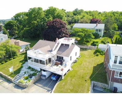 94 Great Hill Dr, Weymouth, MA 02191 - #: 72335579