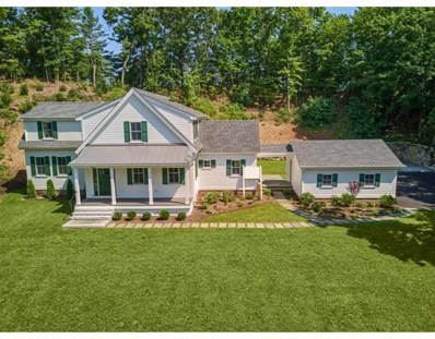 585 Lexington Road, Concord, MA 01742 - #: 72335673