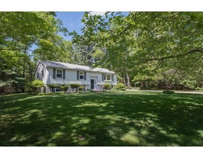 2 Claire Terrace, Middleboro, MA 02346 - #: 72335719