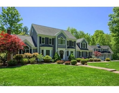 4 Fox Lane, Pepperell, MA 01463 - #: 72335787
