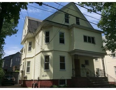 24 Spencer Ave, Somerville, MA 02144 - #: 72335793